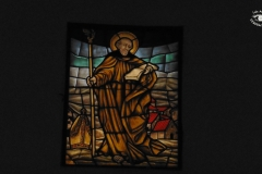 Ermita-de-San-Macario-vidriera